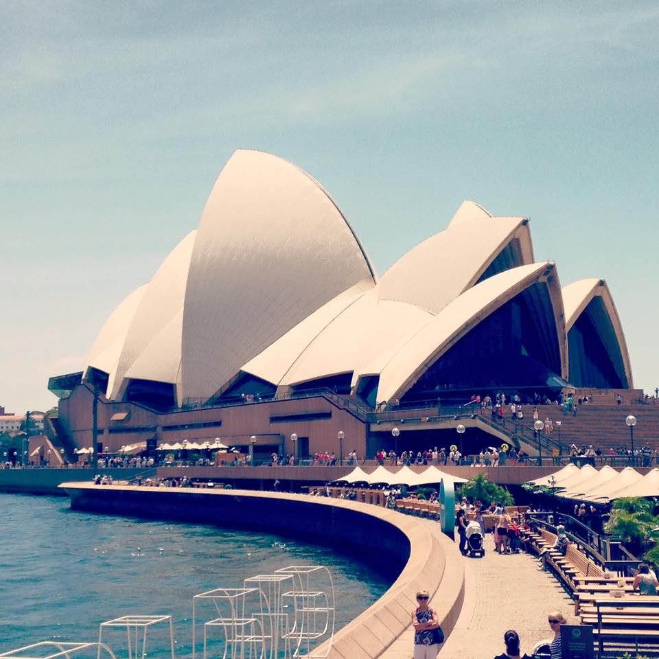 Sydney – Cairns East Cost, Australia Trip Itinerary & Route