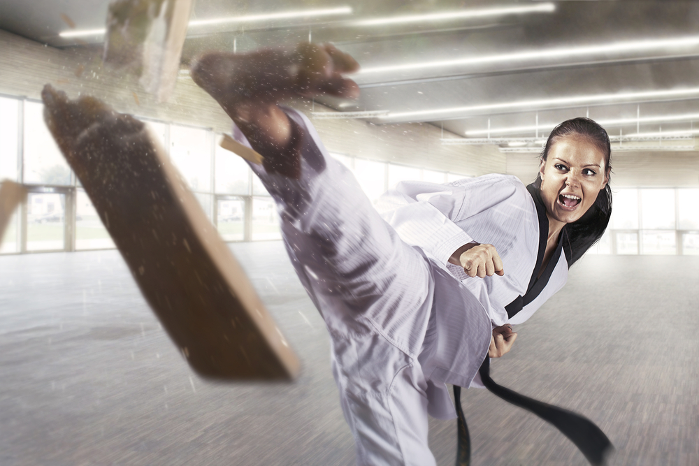 HOW MARTIAL ARTS CAN IMPROVE YOUR IMMUNE SYSTEM