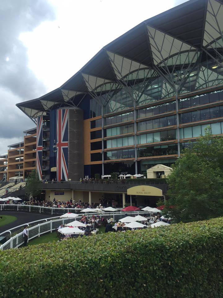 Royal Ascot Birthday Celebrations – Ladies Day
