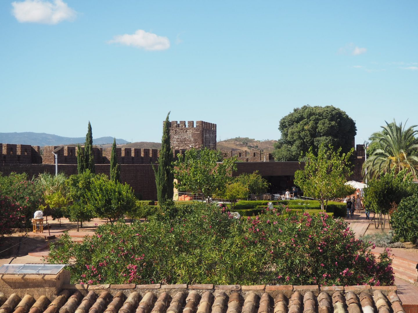 A Guide Visiting Silves Castle | Portugal