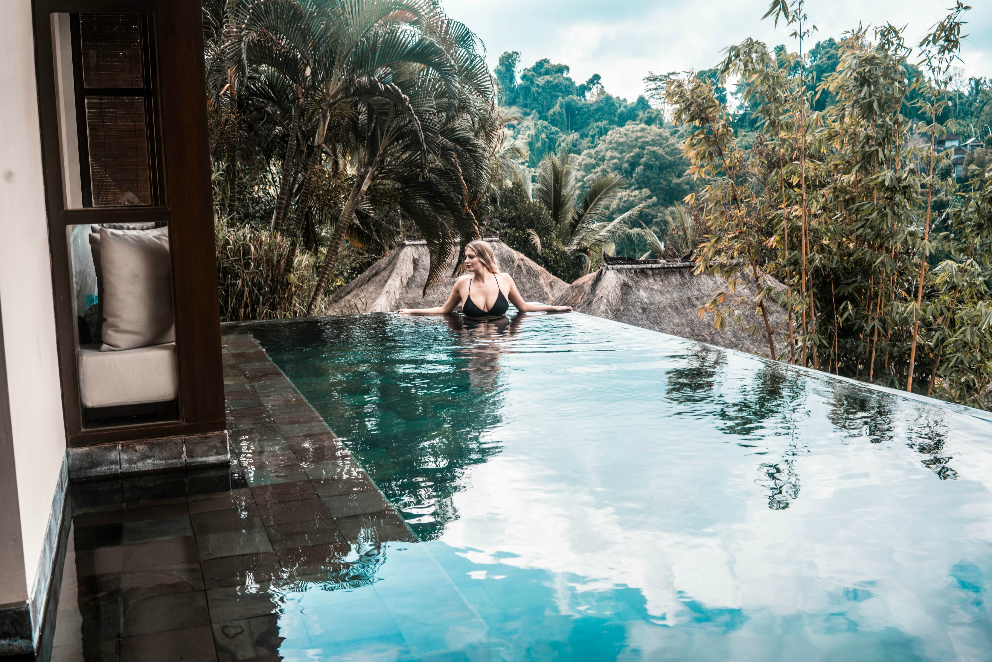 Hanging Gardens Of Bali Review